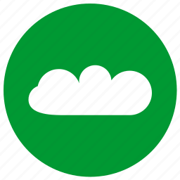 air, cloud, eco, ecology, sky icon