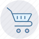 basket, cart, ecological, ecology, energy, environment, shopping cart
