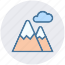 ecology, environment, mountains, nature, park, weather