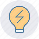 bulb, ecology, energy, environment, idea, lamp, light