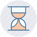 ecology, environment, hourglass, loading, time, timer, waiting