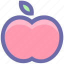 apple, ecology, energy, environment, food, healthy, thin