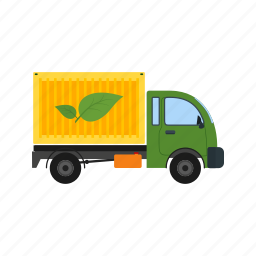 biofuel, diesel, eco, fuel, gas, natural, truck icon