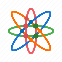 dna, education, experiment, nature, outdoors, pattern, science icon