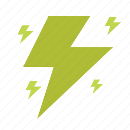 battery, electric, energy, environment, power, science icon