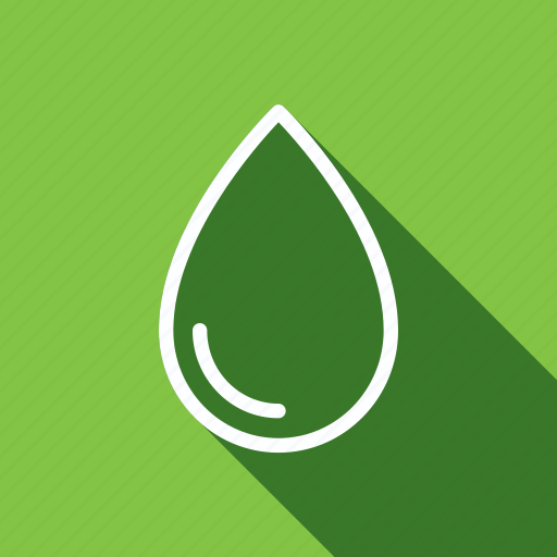 drop, eco, ecology, environment, green, nature, plant icon