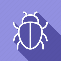 bug, eco, ecology, environment, green, nature, plant icon