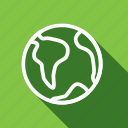 eco, ecology, environment, global, green, nature, plant icon