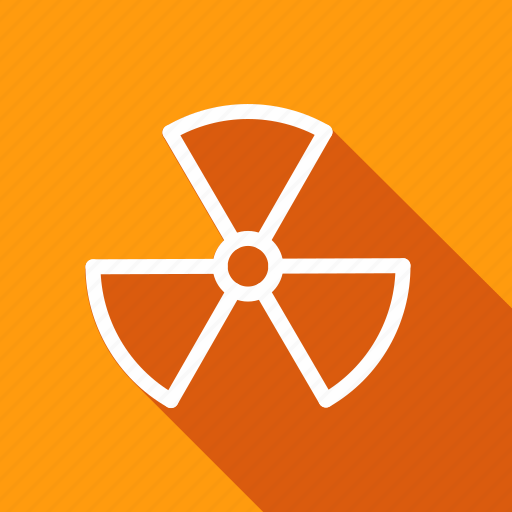 eco, ecology, environment, green, nature, plant, radioactive alert icon
