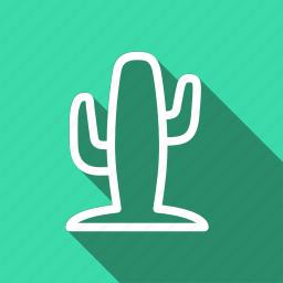 cactus, eco, ecology, environment, green, nature, plant icon