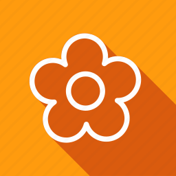 eco, ecology, environment, flower, green, nature, plant icon