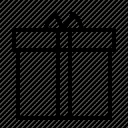 award, ecommerce, festival, gift, prize, reward, surprize icon