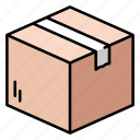 box, business, delivery, ecommerce, fragile, package, parcel