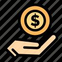 dollar, ecommerce, monry, shopping