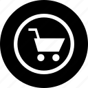 add, cart, online, shop, shopping, web icon