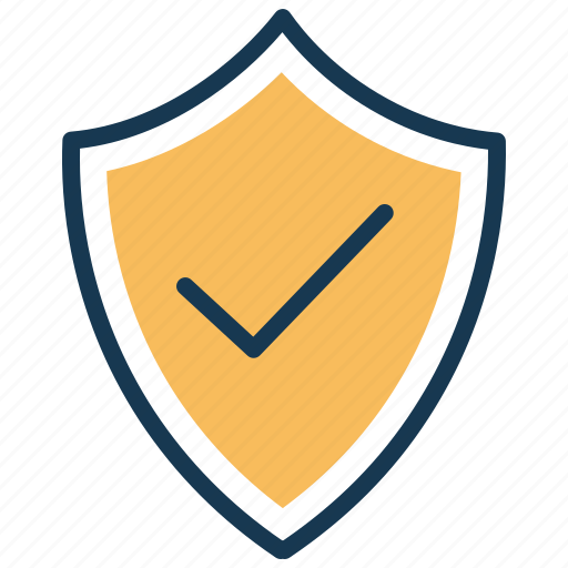 anti virus, firewall, protection, safety, security, shield icon