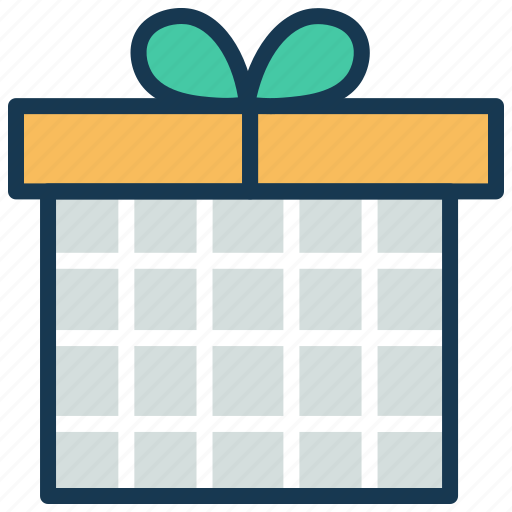Birthday, discount, gift box, offer, package, present icon - Download on Iconfinder