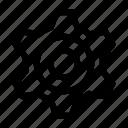 gear, wheel, engine, cog, machine, industrial, cogwheel