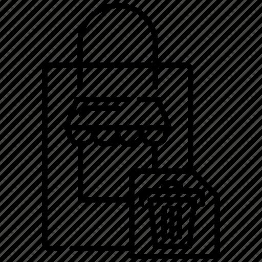 Delete, remove, trash, close, cancel icon - Download on Iconfinder
