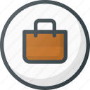 bag, commerce, e, money, online, payment, shop icon