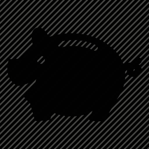 bank, cheap, guardar, money, piggy, save icon