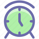 alarm, alert, clock, morning alarm, time, timer icon