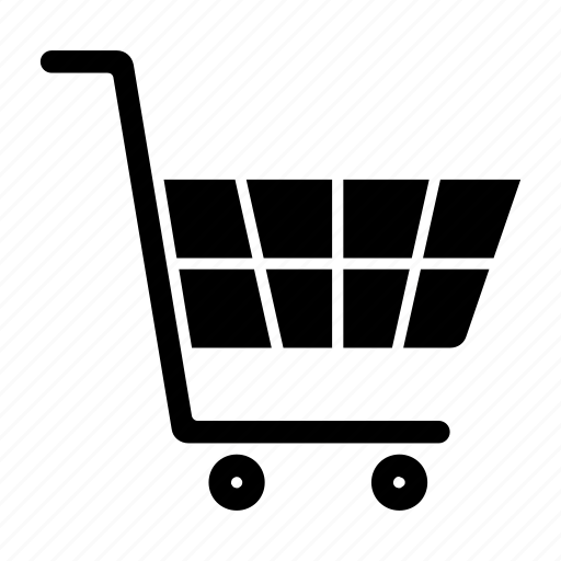 cart, ecommerce, online shop, online store, purchases, shopping cart, supermarket icon