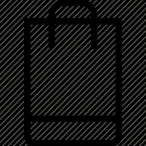 bag, basket, ecommerce, shop, shopping icon