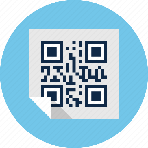 code, label, price, qr, qrcode, scan icon