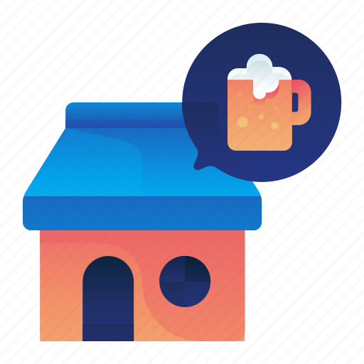 Beverage, drinks, liqour, shop, shopping, store icon - Download on Iconfinder
