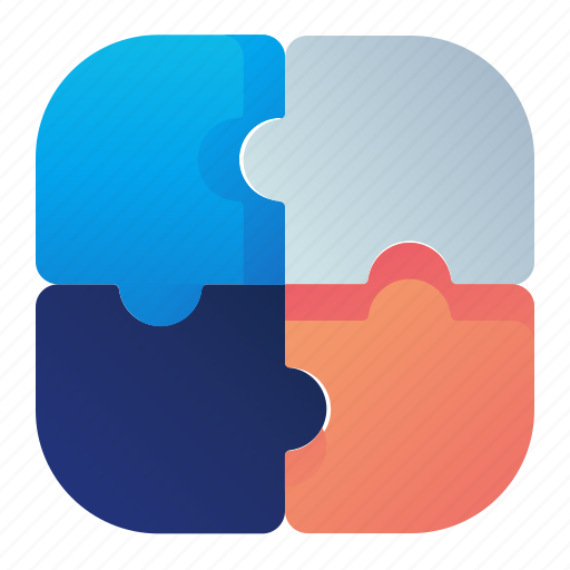 Business, plugin, puzzle, strategy icon - Download on Iconfinder