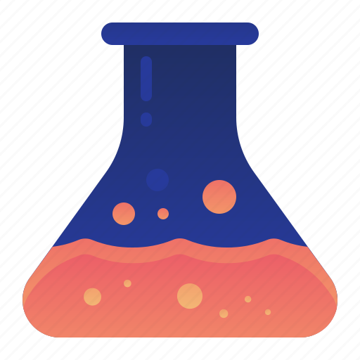 Chemistry, experiment, lab, research icon - Download on Iconfinder