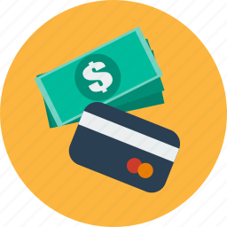 business, dollar, ecommerce, finance, method, online shopping, payment icon