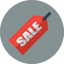 ecommerce, money, online shopping, sale, shop, tag icon