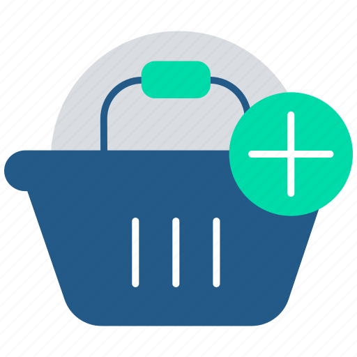 add product, buy product, ecommerce, purchase, shopping cart icon