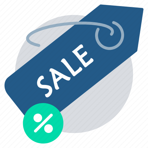 discount, ecommerce, offer, sale, shopping tag, tag icon