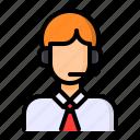avatar, costumer, customer, service, support, user icon