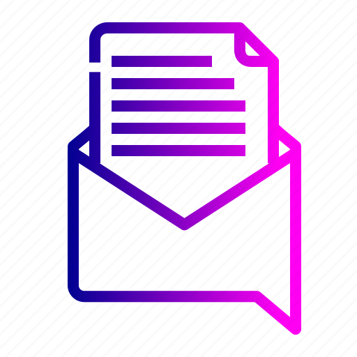 delivery, free, mail, notification, product, report, voucher icon