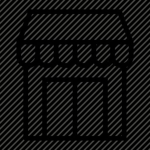 Building, ecommerce, market, shop, store icon - Download on Iconfinder