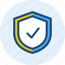 e commerce, safe, secure, shield