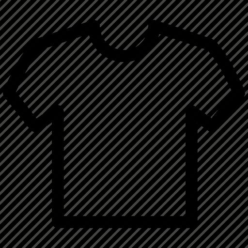 clothing, shirt, tshirt icon
