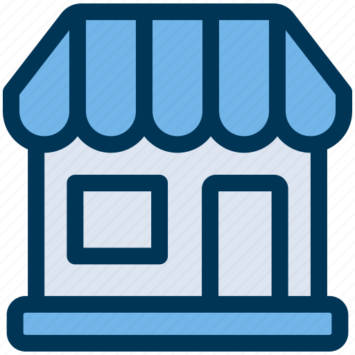 Ecommerce, shop, store icon - Download on Iconfinder
