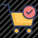 basket, buy, cart, payment, shopping, shopping cart, trolley