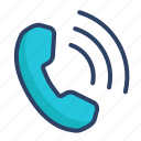 call, chat, contact, phone, ringing, talk, telephone