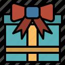 ecommerce, giftbox, gift, box, surprise, present