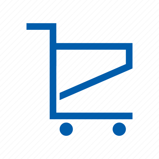cart, ecommers, set icon