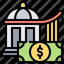 capital, financial, gain, growth, prifit