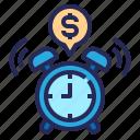 economy, time, value, money, worker