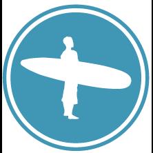 edgecreek, jolla, la icon