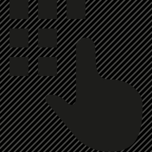 keycode icon